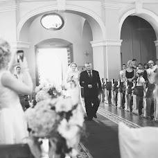 Wedding photographer Olya Falevich (olyafalevich). Photo of 16.01.2016