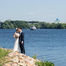 Wedding photographer Anna Rau (Sarbon). Photo of 07.07.2015