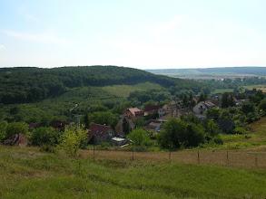 Photo: Valahol hátul van egy Sopron