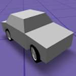 Stunt Car Driving Simulator 3D Icon