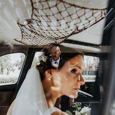 Wedding photographer Cláudia Silva (claudia). Photo of 21.08.2018