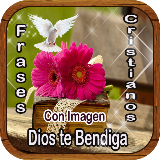 Frases Cristianas con Imagen file APK for Gaming PC/PS3/PS4 Smart TV