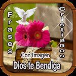 Frases Cristianas con Imagen Icon