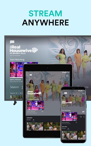 Bravo: Stream TV - Watch TV Series & Live Stream 7.12.1 screenshots 15