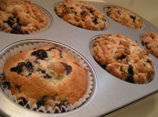 Bake for 22 to 25 minutes until golden brown. Done when cake tester or...
