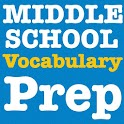 Middle School Vocabulary Prep icon