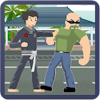 Terate Fighter - Fighting Game icon
