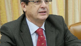 El diputado nacional del PP, Juan José Matarí.