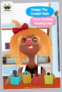 Toca Hair Salon 2 1.0.7-play MOD + APK + DATA Download 3