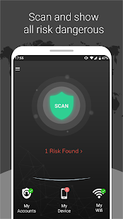 App Protect Me - Accounts and Mobile Security APK for Windows Phone