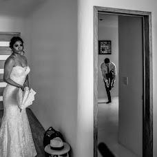 Wedding photographer Oscar Escobedo (Mosky). Photo of 18.04.2018