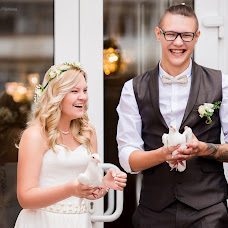 Wedding photographer Olga Plishkina (olgaplishkina). Photo of 16.08.2015