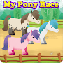 My Pony Race