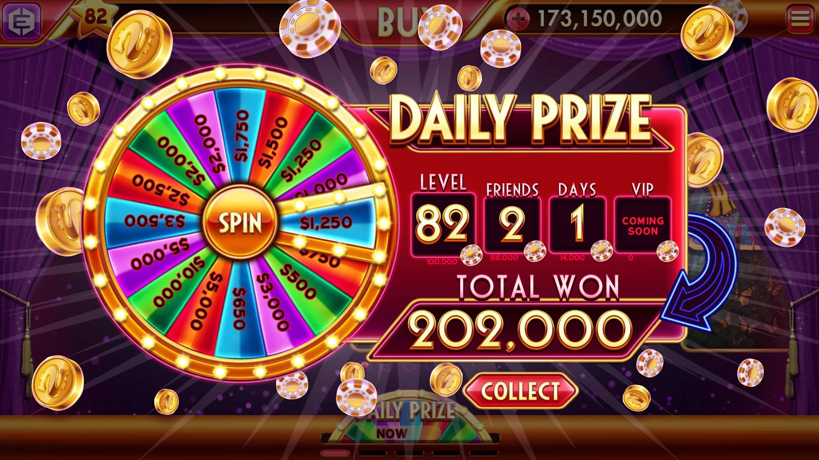 Super Jackpot Slots - Vegas Casino Slot Machines - Android ...