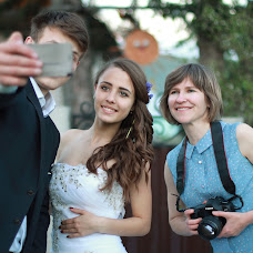 Wedding photographer Olga Kryukova (Kentavrova). Photo of 22.05.2015