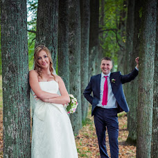 Wedding photographer Irina Kurzanceva (RinTsu). Photo of 15.01.2014