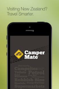 CamperMate- screenshot thumbnail