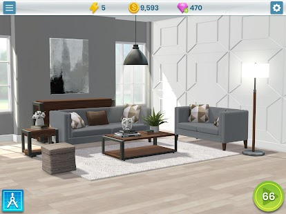 Property Brothers Home Design Screenshot