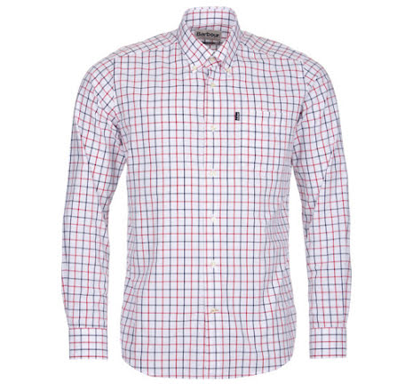 Barbour Henry Shirt