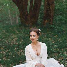 Wedding photographer Kseniya Frolova (frolovaksenia). Photo of 14.10.2016