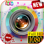 Sweet HD Camera (for selfie photos) Icon