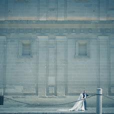 Wedding photographer Raul Pilato (raulpilato). Photo of 18.05.2017