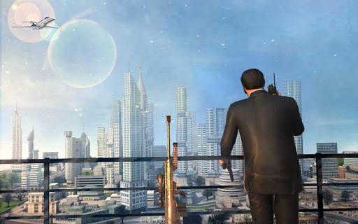 Grand Gangster Miami City Auto Theft 1.1 screenshots 1