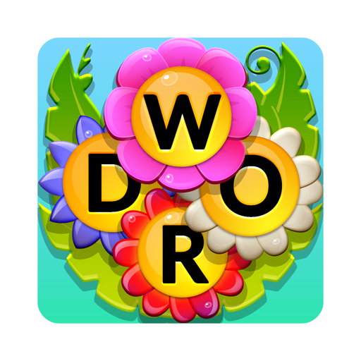 Word Flowers (game)