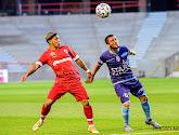 """L'un des Anversois """"les plus talentueux"""", mais un temps de jeu limité"""