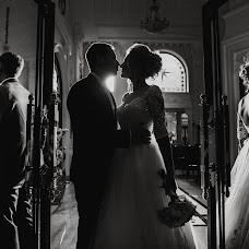 Wedding photographer Taras Kovalchuk (TarasKovalchuk). Photo of 11.11.2017