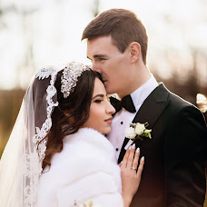 Wedding photographer Natalya Bukreeva (sunnysan). Photo of 10.02.2018