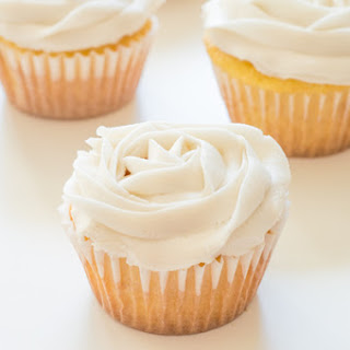 Doctored Cake Mix (Cupcakes) Recipe