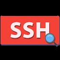 VPN, SSH, & Proxy Finder icon