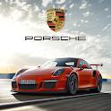 Porsche Zentrum Mannheim icon