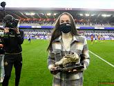 Tine De Caigny speelt volgend seizoen Champions League