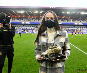 Tine De Caigny door naar volgende ronde Champions League