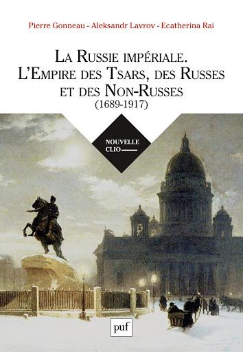 La Russie impériale 1689-1917