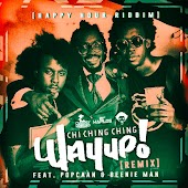 Way Up n Stay Up (Remix) (feat. Beenie Man)