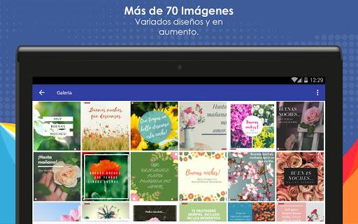 Muy Buenas Noches con Flores 1.0 screenshots 9