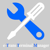 eTrans Terminal Manager (Unreleased)