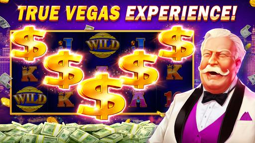 Rock N' Cash Casino Slots -Free Vegas Slot Games  Pc-softi 1