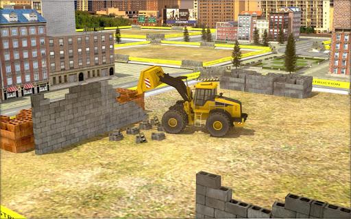 City Construction: Building Simulator cheat screenshots 1
