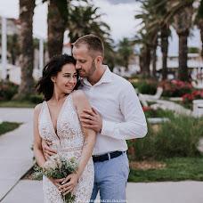 Φωτογράφος γάμων Elena Avramenko (Avramenko). Φωτογραφία: 09.03.2019