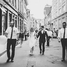 Wedding photographer John Koo (JKphotography). Photo of 15.11.2017
