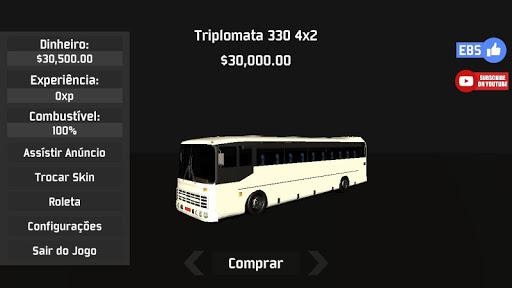 Elite Bus Simulator 1.7 screenshots 3