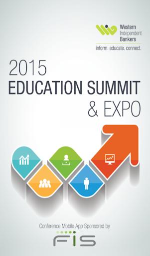 2015 WIB Education Summit