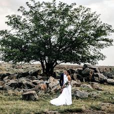 Wedding photographer Antonina Barabanschikova (Barabanshchitsa). Photo of 10.09.2018
