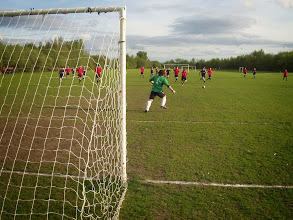 Photo: 25/04/07 v Brymbo (Welsh National League - Wrexham Area) 1-6 - contributed by Mike Latham