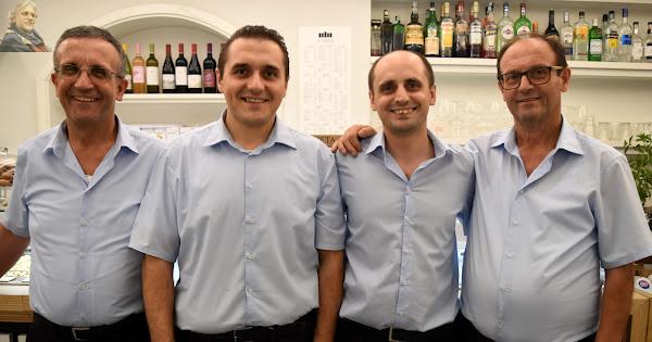 2019-07-13 Bar Gelateria Pasticceria Naselli a Castelbuono (PA)