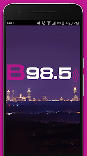 B98.5 Atlanta- screenshot thumbnail